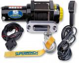 Troliu cablu sintetic ATV Superwinch Terra 1814kg (4000LB) Cod Produs: MX_NEW 45050560PE