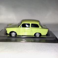 Macheta Trabant 601 Masini de Legenda Polonia  scara 1:43