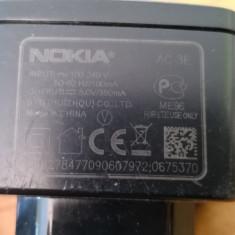 Alimentator Nokia AC-3E 5V 350mA (40225)