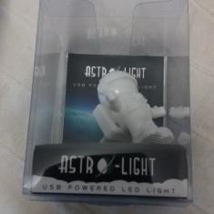 Lampa led USB Spaceman Astro Light