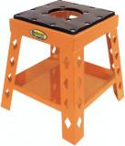 Stander central Mini/Supermoto Motorsport portocaliu Cod Produs: MX_NEW 41010069PE