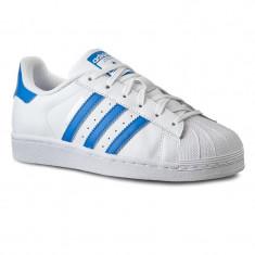 Adidasi Adidas Superstar -Adidasi Originali S75929 - Adidasi dama, Culoare: Din imagine, Marime: 40, 36 2/3, 38 2/3, Piele naturala