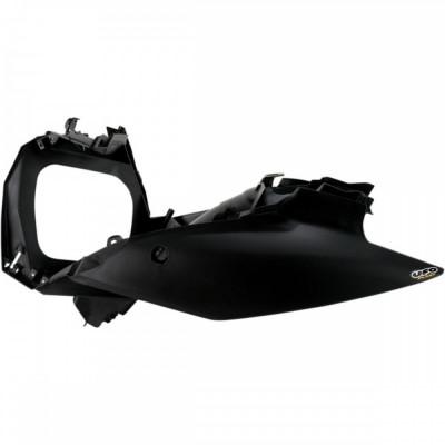 Laterale negre spate + carcasa filtru aer KTM SXF250/350/450 11 Cod Produs: MX_NEW KT04023001 foto