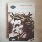 Dante Alighieri - Alexandru Balaci