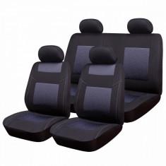 Huse Scaune Auto Mini John Cooper Works - AutoDre Premium Line 9 Bucati - Husa scaun auto