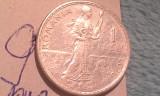 1 LEU 1910 /9  DE COLECTIE