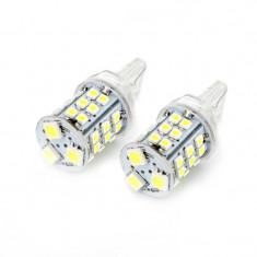 LED pentru Lumina de zi CLD022 - T20 Dublu filament Carguard