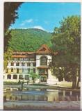 bnk cp Sinaia - Vila Caraiman - necirculata - marca fixa