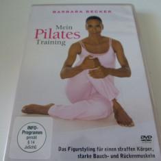 Pilates - dvd, Altele