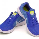 Adidasi originali NIKE REVOLUTION 3 - adidasi 100 % originali, 38, 38.5, Albastru, Textil