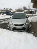Ford Focus, Motorina/Diesel, Coupe