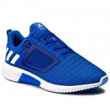 Adidasi originali Adidas Climacool- adidasi barbati 100% originali, 41 1/3, 42, 43 1/3, 44, 44 2/3, 45 1/3, Albastru, Textil
