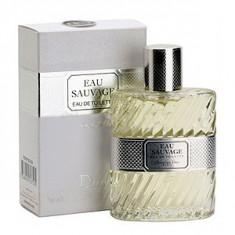 Christian Dior Eau Sauvage EDT 50 ml pentru barbati
