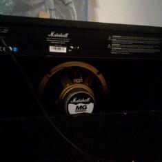 Marshall - Amplificator Chitara