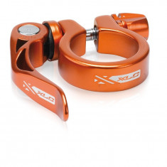 COLIER TIJA SA XLC PC-L04 31.8MM ORANGE Bike Collection - Piesa bicicleta