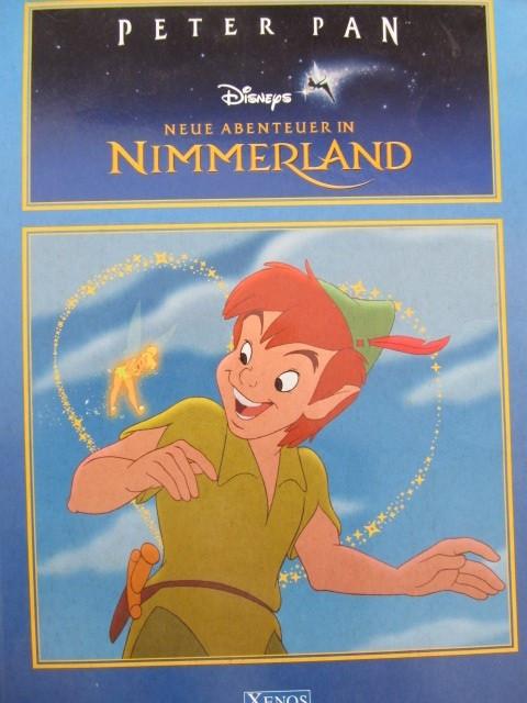 Peter Pan - Neue Abenteuer in Nimmerland foto mare