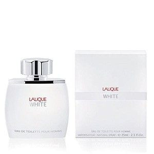 Lalique White Pour Homme EDT 125 ml pentru barbati foto