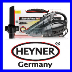 ASPIRATOR PREMIUM 12V HEYNER CYCLONIC POWER Umed - Uscat 138W IS-10152