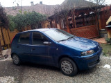 Fiat Punto, Benzina, Berlina