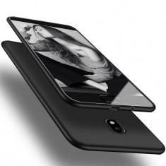 Husa Samsung Galaxy J7 2017 - X-LEVEL Guardian Jet Black, Gel TPU