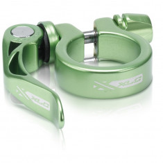 COLIER TIJA SA XLC PC-L04 31.8MM LIME GREEN Bike Collection - Piesa bicicleta