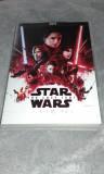 Star Wars: Ultimul Jedi ( Star Wars: The Last Jedi ) subtitrat romana, DVD, disney pictures