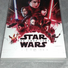 Star Wars: Ultimul Jedi ( Star Wars: The Last Jedi ) subtitrat romana, DVD, disney pictures