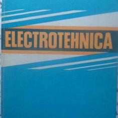 Electrotehnica Pentru Subingineri - A. Saimac, C. Cruceru, 414488 - Carti Electrotehnica