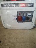 Generator Honda 7000