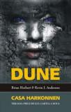 Brian Herbert - DUNE - Casa Harkonnen ( Trilogia Preludiului - cartea a doua)