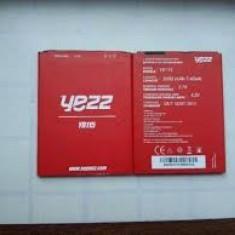 Baterie originala Smatphone Yezz YB115 Livrare gratuita!, Li-polymer, 3, 7 V, 2000mAh/7, 4Wh