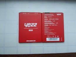 Baterie originala Smatphone Yezz YB115 Livrare gratuita! foto mare