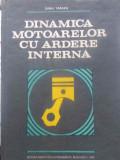 Dinamica Motoarelor Cu Ardere Interna - Dinu Taraza ,414597