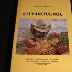 STUPARITUL NOU-CONSTANTIN L. HRISTEA-EDITIA-II-A-509 PG-