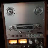 Magnetofon Sony TC-765 superb!