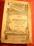 Corneille - Horatiu - inc.sec.XX ,BPT 616 , Libraria Leon Alcalay