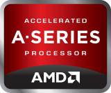 Sticker autocolant AMD model 1