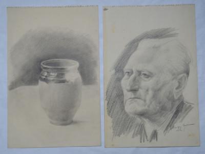 2 desene vechi foto