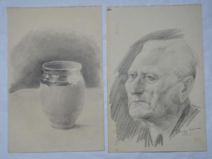 2 desene vechi foto mare
