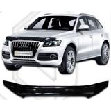 Deflector capota Audi Q5 2008-2012