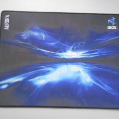 Mouse pad gaming 43x32 cm, iBOX Aurora.