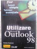 Utilizare Microsoft Outlook 98 - Gordon Padwick ,414571