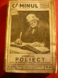 Corneille - Poliect - Ed. 1916 Colectia Caminul nr. 14-15 trad, C.Moldovanu