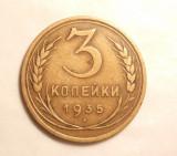 RUSIA 3 KOPEICI 1935