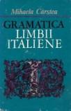Mihaela Cârstea - Gramatica limbii italiene