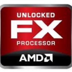 Sticker autocolant AMD model 3