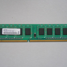 Memorie Ram Goldkey 4 GB DDR3 1600 Mhz Desktop., DDR 3