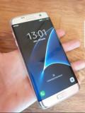 Samsung Galaxy S7 Edge 32GB Argintiu, Neblocat