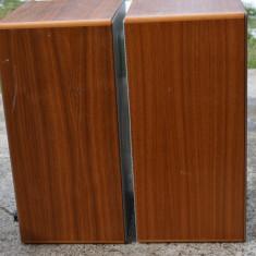 Boxe Canton LE 500, Boxe compacte, 41-80W