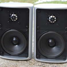 Boxe Canton Plus X, Boxe compacte, 41-80W
